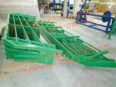Производство композитных перил и ограждений в Санкт-Петербурге