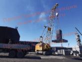 Производство железобетонных фундаментов ФМ в Мурманске — новые масштабные отгрузки