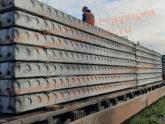 Завод ЖБИ ПромСтройКонструкции в Мурманске — второй год в тройке лидеров по выпуску пустотных плит в регионе!
