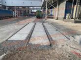 Напоминаем! Купить ЖБ плиты железнодорожных переездов у нас выгодно!