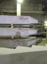 Наш завод ЖБИ в Санкт-Петербурге с 2020 занимает лидирующие позиции в производстве переходных плит!