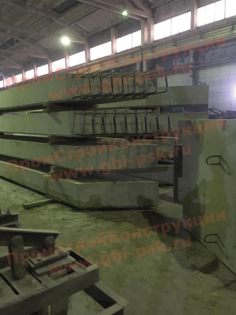 Наше производство ЖБИ в Мурманске наращивает выпуск переходных плит для мостов